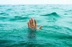 رحیم یار خان، سیلفی لیتے ہوئے نوجوان دریا میں ڈوب گیا