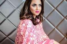 نادیہ خان تیسری بار شادی کے بندھن میں بندھنے کیلئے تیار