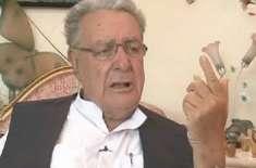 مسلم لیگ ن کے سابق سیکرٹری جنرل انتقال کر گئے