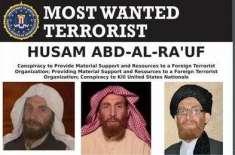ڈونلڈ ٹرمپ کو 'ريمبو' کہنے والا القاعدہ کا جنگجو ہلاک