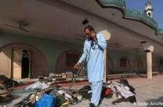 افغانستان میں امن کوششیں، پاکستان میں بدامنی؟