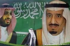 سعودی عرب: خاکوں کی مذمت، پیرس کے خلاف مطالبے کی حمایت نہ کی