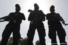 لاہور: سی ٹی ڈی پولیس اسٹیشن پر دہشت گردی کا حملہ ناکام