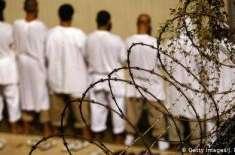 گوانتانامو: بائیڈن کی جیت کے بعد کچھ قیدی شاید رہا کیے جائیں