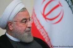 ہمیں جال میں ہرگز نہیں پھنسنا چاہیے، ایران