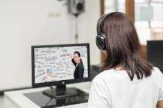 متحدہ عرب امارات میں خاتون ٹیچر آن لائن کلاس کے دوران چل بسی