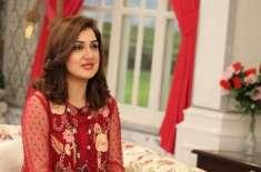 عائشہ ثناء کے خلاف گرفتاری کے وارنٹ جاری