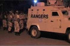 کراچی میں لاک ڈاؤن مزید سخت کردیا گیا