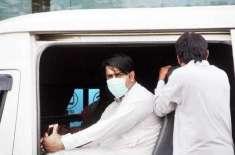 ملک بھر میں کورونا وائرس کیسز کی تعداد میں اضافہ،ملک میں کورونا وائرس ..