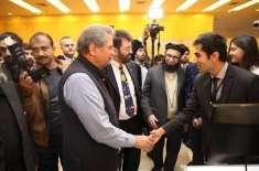 ہائر ایجوکیشن کمیشن اور مائیکرو سافٹ پاکستان نے عالمی مقابلہ2020میں ..