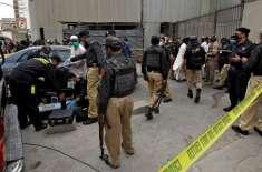 بھارت داخلی انتشار سے توجہ ہٹانے کے لیے دہشت گردی کرا رہا ہے. پاکستان