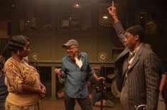 چیڈوک بوسمین کی آخری فلم سیاہ فام افراد کے استحصال پر مبنی