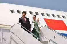 چینی صدر کے دورہ پاکستان کی ممکنہ تاریخ بتا دی گئی