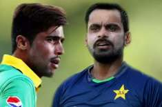 Athletes who ban the name of a player should be banned: Mohammad Hafeez