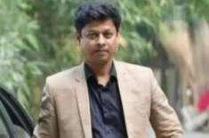 سابق بنگلہ دیشی کلب کرکٹر صاجب داس کورونا کا شکار