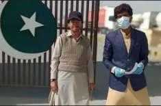 تفتان،15 روز سے پاکستان ہاؤس میں موجود تمام زائرین کلیئر قرار