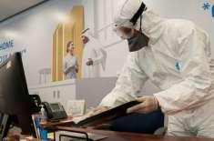 کویت میں کورونا وائرس سے مزید دو افراد جاں بحق