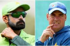 Match winners like, fed on such cricketers, Mikey Arthur responds to Hafeez Former players who liked to stay in their comforts ..