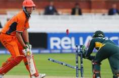 کرونا وائرس کے باعث پاکستان کرکٹ ٹیم کا دورہ نیدرلینڈز ملتوی