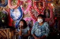 میکسیکو میں کورونا وائرس سے 28 ہزار سے زائد افراد ہلاک، مریضوں کی تعداد ..