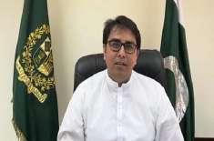 اپوزیشن کی تمام جماعتیں کرپشن بچاؤ مہم پر ہیں، ڈاکٹر شہباز گل