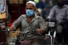 پاکستان میں کوروناوائرس کے مصدقہ کیسز کی تعداد 52 ہوگئی