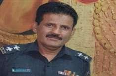 کراچی، پولیس مقابلے میں فائرنگ سے سب انسپکٹر شہید ہو گئے
