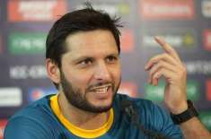 PCB did not make tough decisions to stop fixing: Shahid Afridi