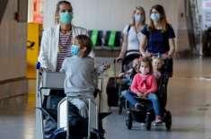 لاک ڈاؤن کے بعد جرمنی سے پہلی پرواز یورپی باشندوں کو لے کر چین روانہ