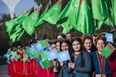 ترکمانستان دنیا کا واحد اسلامی ملک جہاں کرونا وائرس کا ایک بھی کیس ..