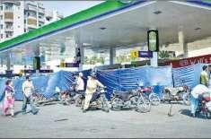 ملک بھر میں پیٹرول کی قلت پیدا ہونے کا خدشہ