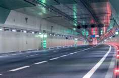 لاہور کی مصروف ترین شاہراہ مال روڈ پر زیر زمین سرنگ تعمیر کرنے کا فیصلہ