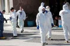 اٹلی میں کورونا سے مزید 889 ہلاکتیں، اموات کی تعداد چین سے تین گنا زیادہ ..