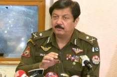 آئی جی پنجاب نے گجرات میں مبینہ تشدد سے نوجوان کی ہلاکت کے واقعہ کا ..