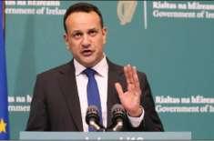 آئرلینڈ کے وزیراعظم ڈاکٹر لیو وارڈکر کورونا کے خلاف میدان میں آگئے
