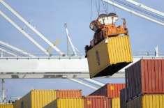 مشرقی ایشیاء کے ممالک کوپاکستانی برآمدات میں میں 3.38 فیصد اضافہ