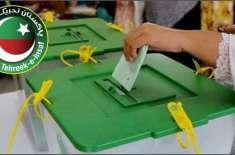 تحریک انصاف کا پہلی مرتبہ ایم کیو ایم کیساتھ انتخابی اتحاد کرنے کا ..