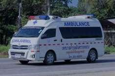بھارت میں پاکستانی ہائی کمیشن کے سینیئر افسر کی گاڑی کو حادثہ