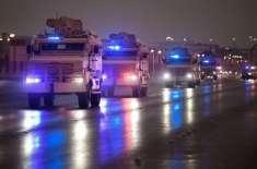سعودیہ :کرفیو کے معاملے پرسوشل میڈیا کا غلط استعمال کرنے پر درجنوں ..
