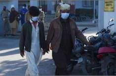 کراچی میں زہریلی گیس پھیلنے کا معاملہ، ماسک بھی مہنگے ہوگئے