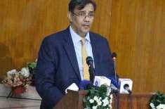 پاکستان میں انرجی کے ذخائر تیزی سے ختم ہورہے ہیں،ہمیں متبادل انرجی ..