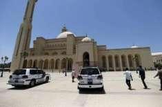 بحرین میں بھی مساجد میں نماز کی ادائیگی پر پابندی عائد