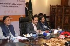 پنجاب کابینہ نے لاک ڈاﺅن سے متاثرہ غریبوں کے لیے امدادی پیکیج کا اعلان ..