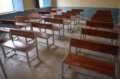 ملک بھر میں تقریباً 2ماہ بعد تعلیمی ادارے دوبارہ کھل گئے