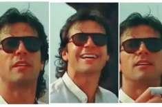 عمران خان کرکٹ کی طرح پتنگ بازی کے بھی چیمپئن تھے