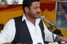 مسلم لیگ ن کے سابق ایم پی اے کو بیٹے نے گولی مار کر قتل کر دیا