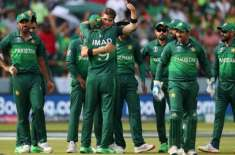 Pakistan formally expressed its desire to host two major tournaments