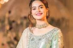 منال خان پیا گھر سٴْدھار گئیں