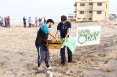 عالمی یوم ماحولیات - حیاتی تنوع قائم رکھنے کا عزم