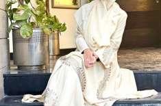 رابی پیرزادہ نے آن لائن دین کی تعلیم دینی شروع کردی